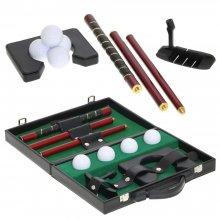 Наборы для игры в гольф