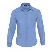 Рубашка женская EXECUTIVE 105 Синий